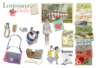 NiceThings LouisianaDolls