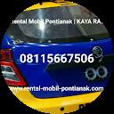 Rental Mobil Kalimantan