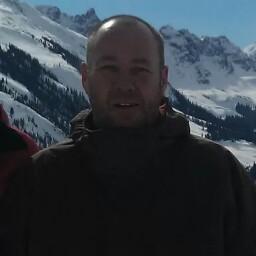 Mark Anderton