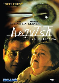 Bigas Luna's Anguish (1987) Cover
