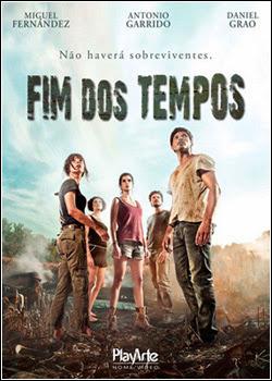 5 Fim Dos Tempos   DVDrip   Dual Áudio