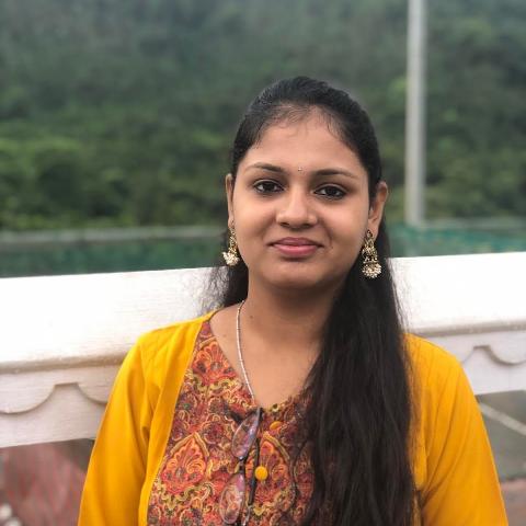lakshmi shree's image