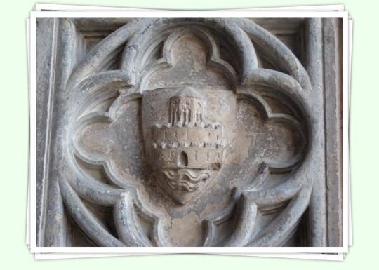 Detall Seu de València