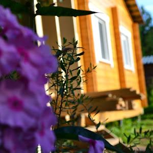 Готовый Дом (Дома из двойного бруса)