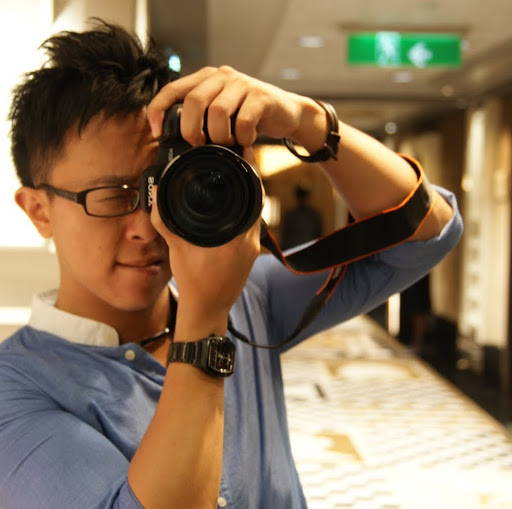 Frank Chow Photo 11