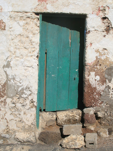 Puerta de Lanzarote