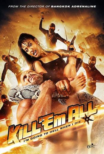 Giết Hết (full HD 2013)