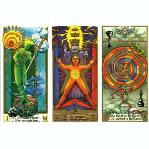 Tarot Journey Image