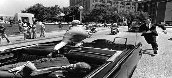 Senator Russell Suspected Foul Play In JFK Assassination