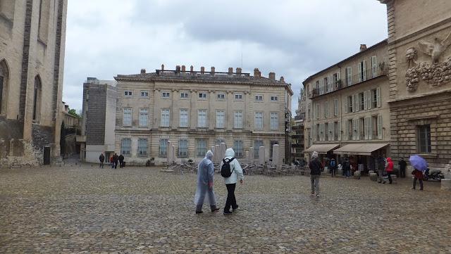 Avignon, Provence, Francia, Elisa N, Blog de Viajes, Lifestyle, Travel