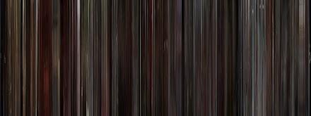 Filme visuell exzerpiert : Moviebarcode (12 Bilder)