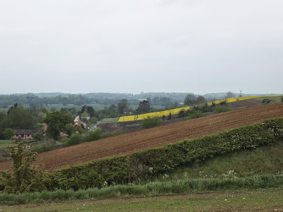 Waveney Valley from Mettingham