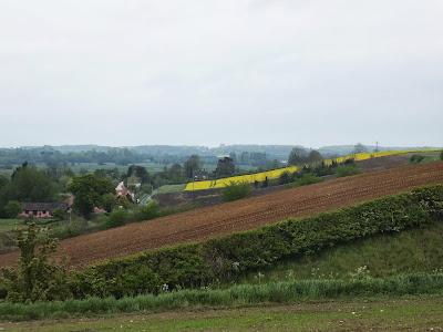Waveney Valley from Mettingham