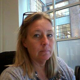 Karin Sjölinder