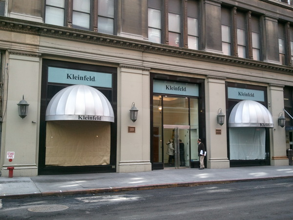 Kleinfeld a quick recap of nyc bonita bride for Wedding dress boutiques in nyc