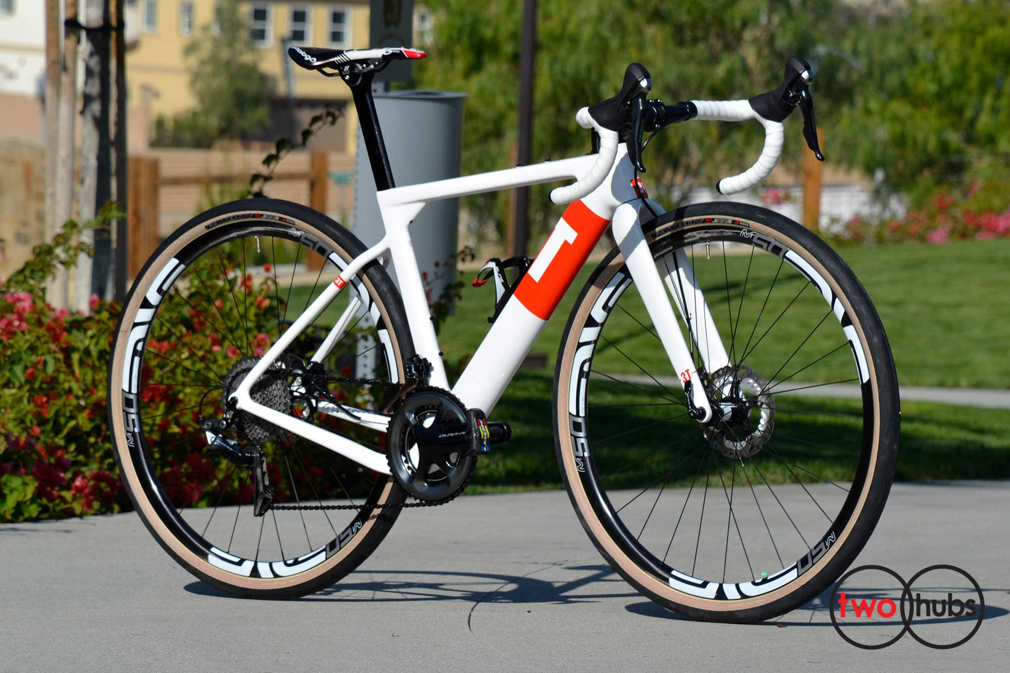 Hey Look A Tt Bike With 29x1 7 Tires Bikeporn