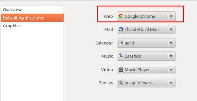 chrome4 Cara Install Google Chrome Terbaru di Ubuntu 11.10 Oneiric