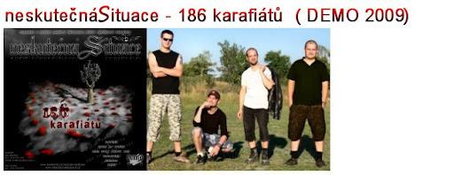 Neskutečná situace-Demo2009-186 karafiátů-STAHUJ!
