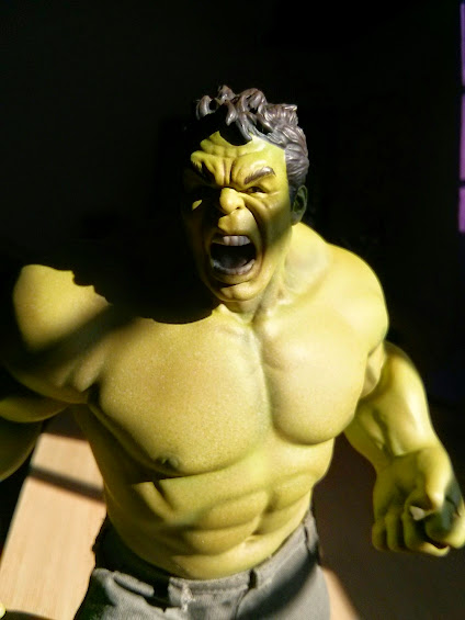 [Iron Studios] The Avengers: Hulk Statue 1/10 scale - Página 12 IMG_20140518_090142