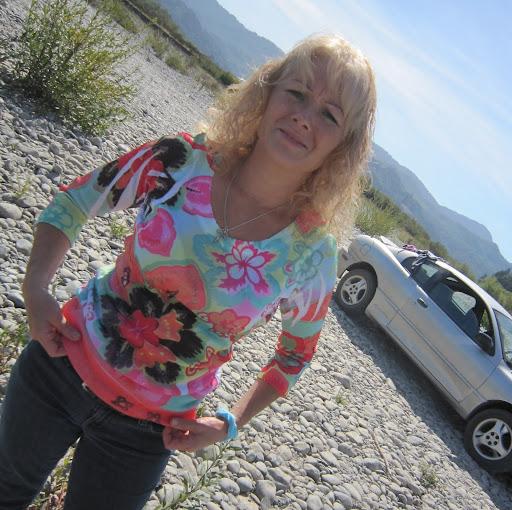 Beverly Jenkins