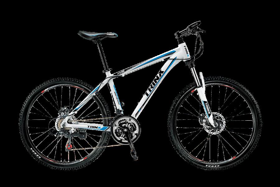Xe dap the thao dia hinh TRINX M196, xe dap the thao, xe dap trinx, xe đạp thể thao chính hãng, xe dap asama, M196