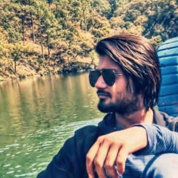Amaan Ali Photo 12
