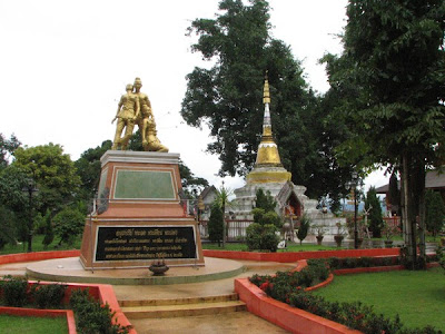 Phra That Phra Lor
