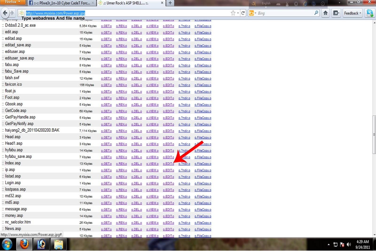 https://lh4.googleusercontent.com/-ORcg4g1_O0w/Tn7HuSCwvEI/AAAAAAAAAGE/FUKu-raeoaI/s1600/no.15.jpg IIS Exploit সম্পূর্ণ বাংলা হ্যাকিং টিউটোরিয়াল (উইন্ডোজ ৭) | পর্ব-৭