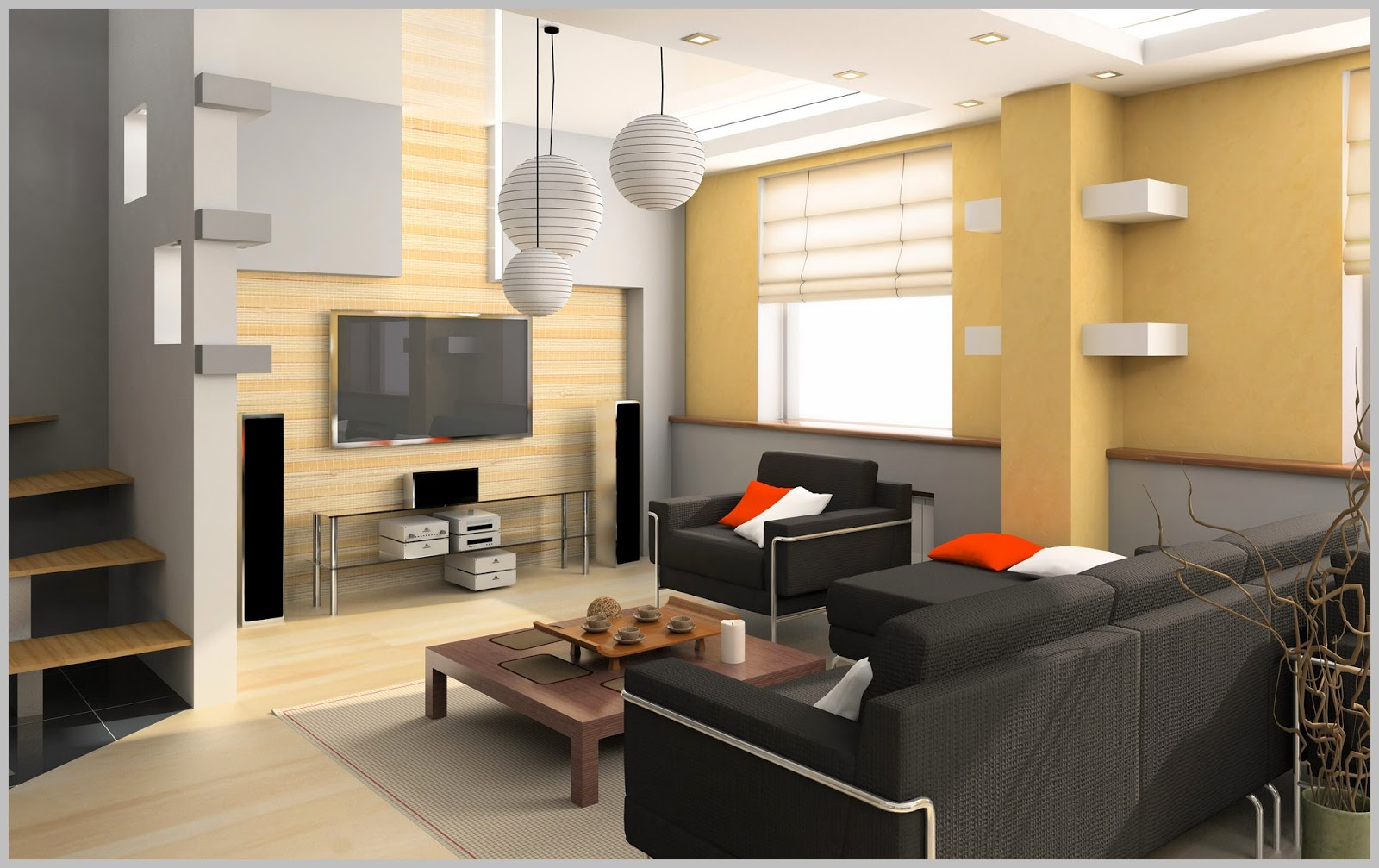 Famous Home Designers famous home designers contemporary lounge room home interior. 1