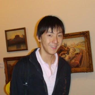 Wenjia Wang