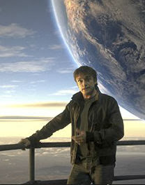 Richard Hammond Builds a Planet/Universe