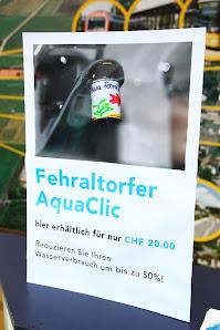 Fehraltorfer AquaClic