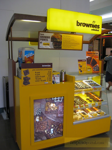 Brownies Unlimited photo