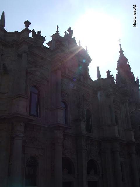 Cabo Fisterra e Santiago de Compostela 18 e 19/09/2012 DSCF5287