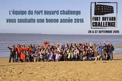 DATES LONGUES DISTANCES 2015 FORT