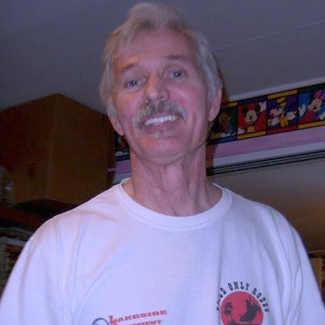 Kenneth Mason