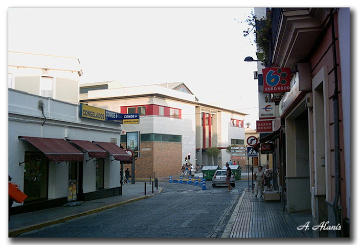 canonigo plaza