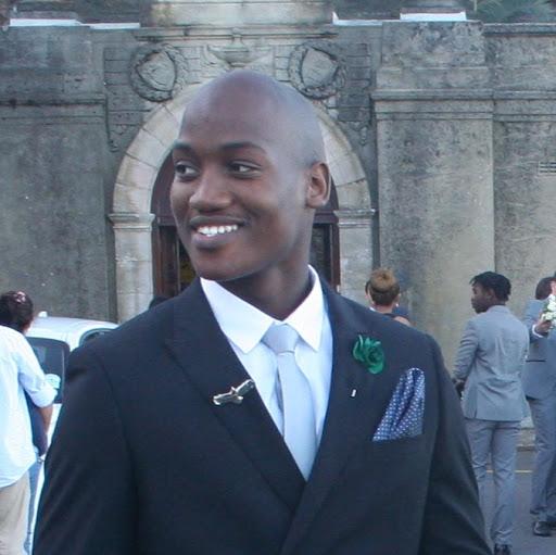 Mmangaliso Kwandile