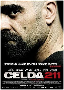 fas1243 Cela 211 Dublado DVD