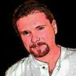 Tony McPherson review