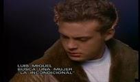 La incodicional Luis Miguel Musica dedicar