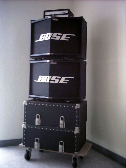 bose 800. like the bose 901 series ii speakers, 800 speakers need their active equalizer to shape incoming signal match frequency response c