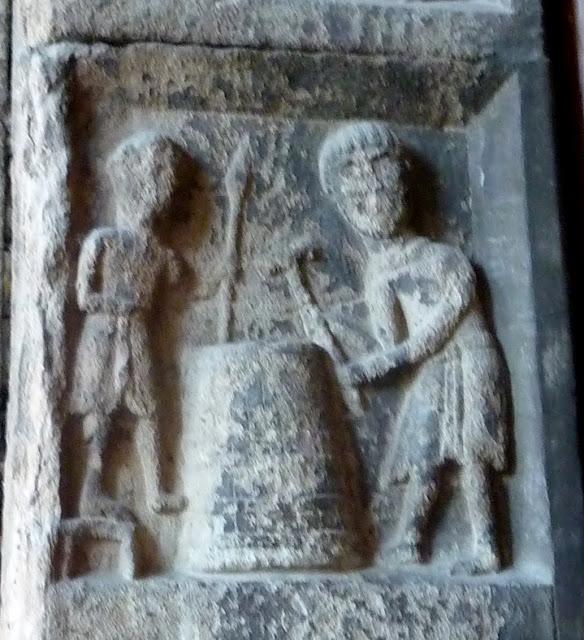 Calendario románico P1130086-3