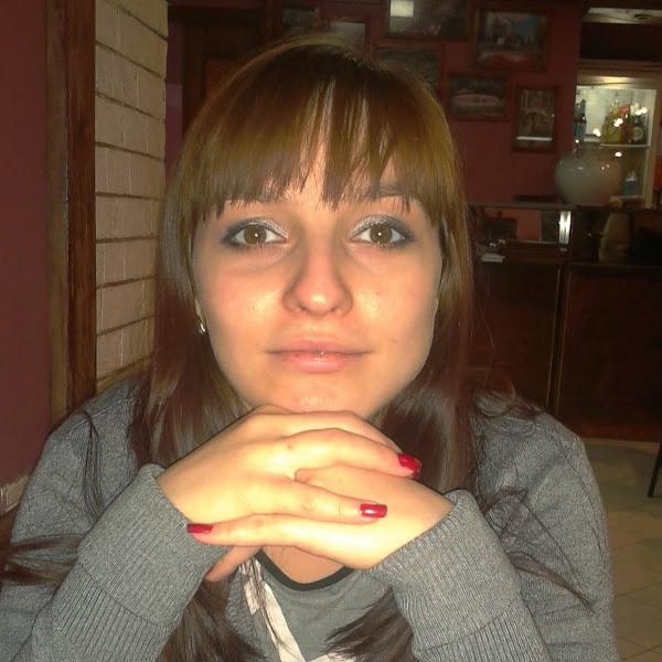 Veronica Nica