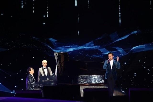 """Big Bang và IKON được vinh danh tại sự kiện """"QQ Music Awards"""""""