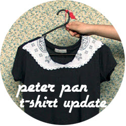 DIY Peter Pan Collars