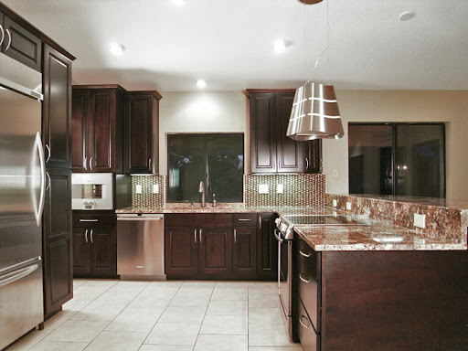 Sun Lakes Real Estate: kitchen with $62,000 of upgrades