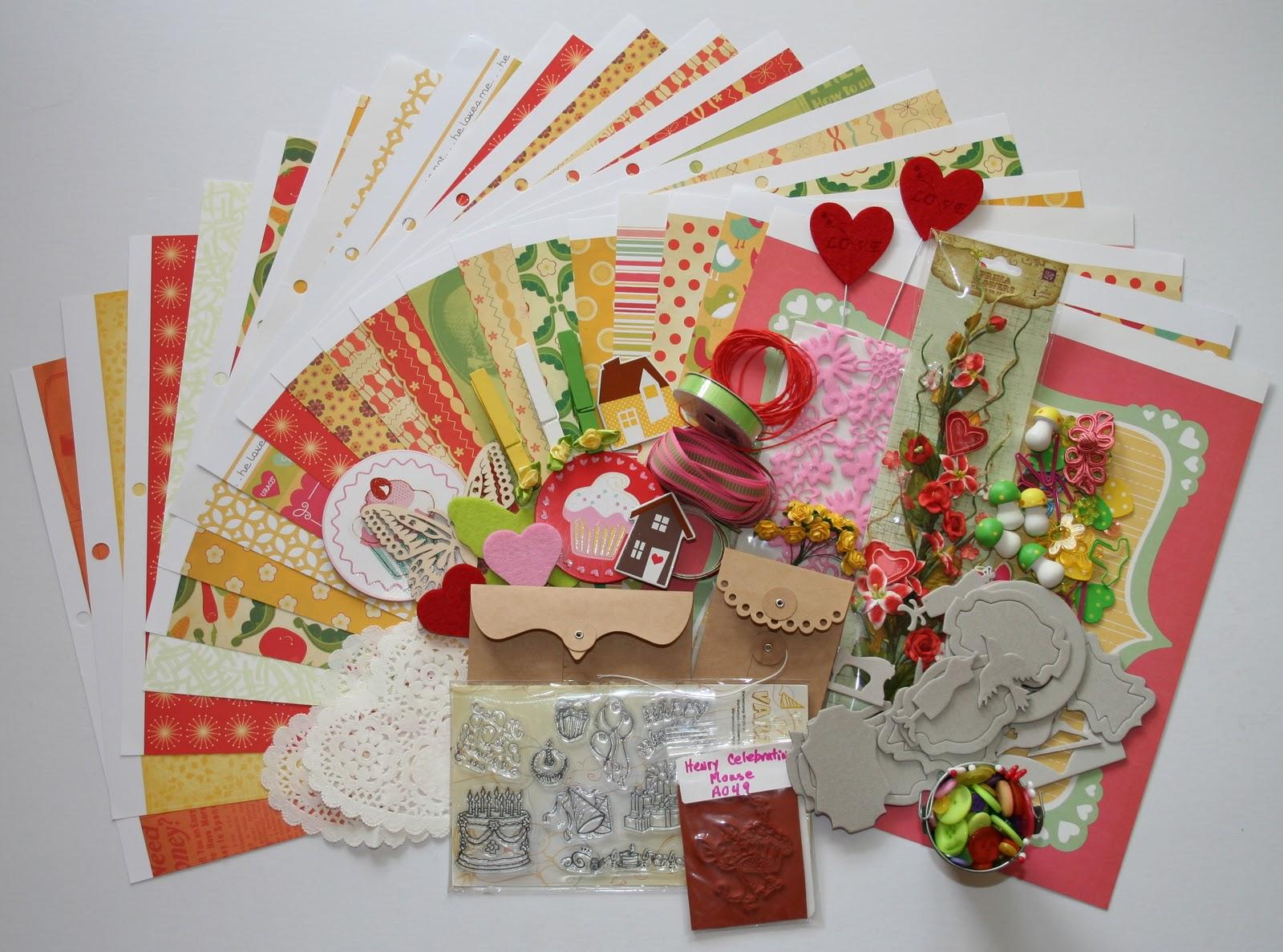 конфетка от Юли, Летняя))))