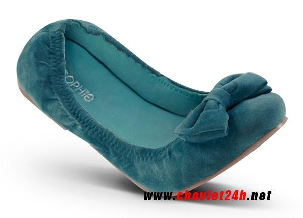 Giày búp bê thời trang Sophie Norin