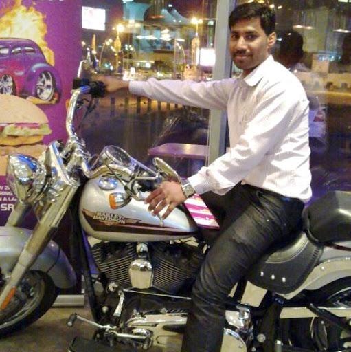 Santhosh Chacko Photo 12